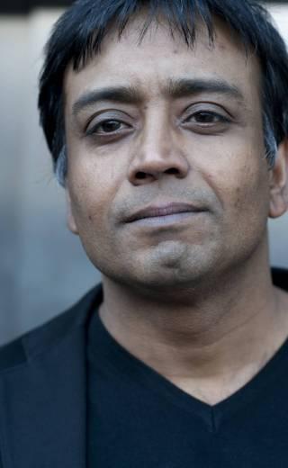 Rahman, Zia Haider