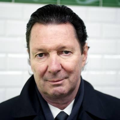Martin Suter (c) Mathieu Bourgois
