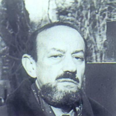 Leonid Tsypkin (c) Nataya Miehnikova