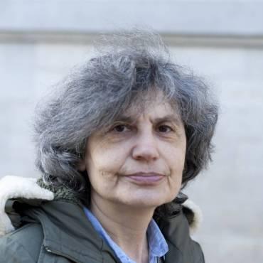 Wajsbrot, Cécile
