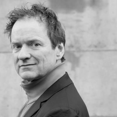 Frank Westerman 2019 (c) Mathieu Bourgois