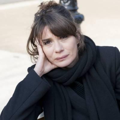 Ruth Zylberman (c) Mathieu Bourgois