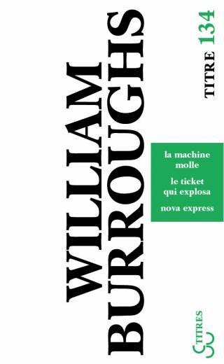 Burroughs - Trilogie