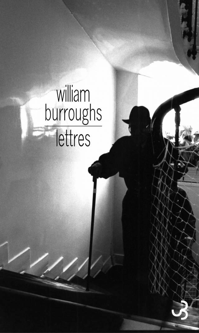 Burroughs - Lettres