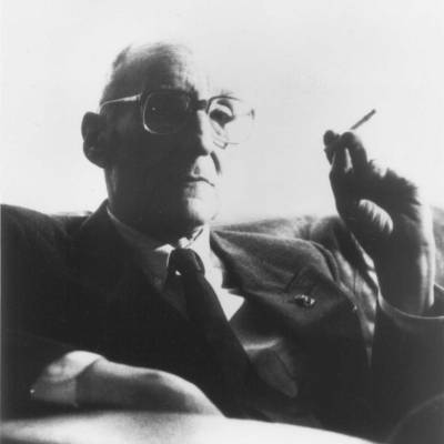 Burroughs (c) Mathieu Bourgois