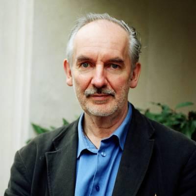 Alan Lee (c) Mathieu Bourgois
