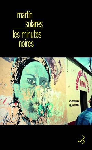 Solares - Les minutes noires