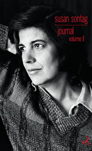 Sontag - Journal II