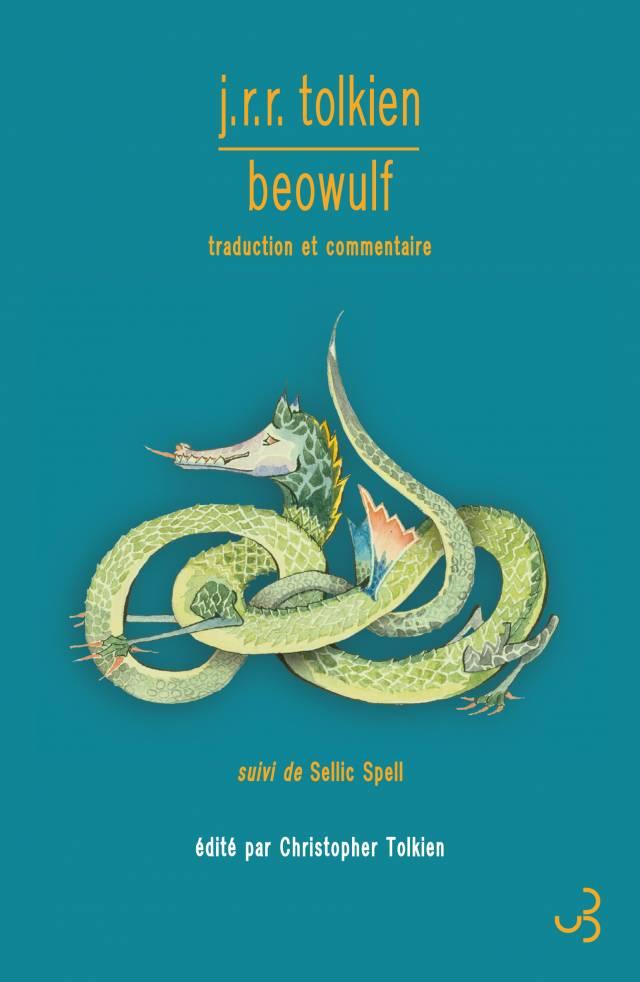 john-ronald-reuel-Tolkien - Beowulf