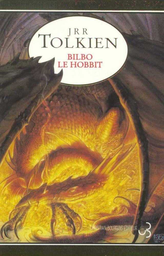 Tolkien - Bilbo le Hobbit