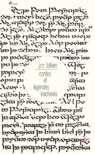 Tolkien - Contes et légendes inachevés