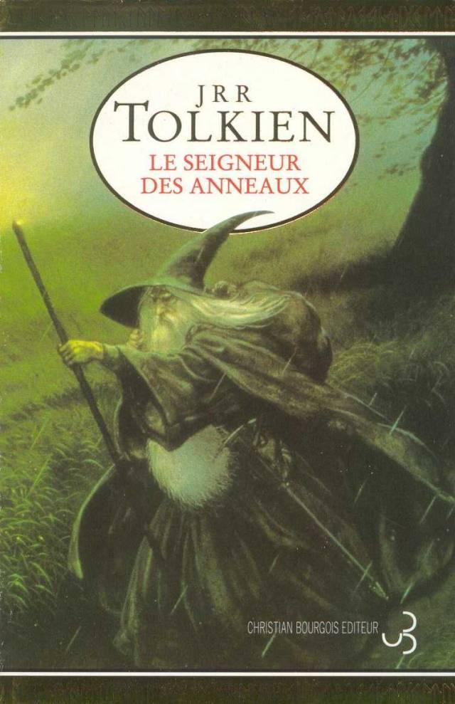 Tolkien - Le Seigneur des Anneaux