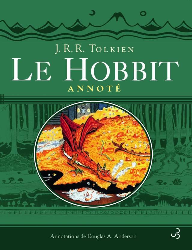 Tolkien - Le Hobbit annoté
