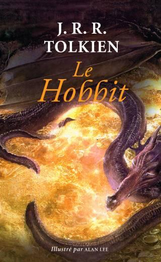 Le hobbit (illustré par Alan Lee) - Tolkien édition française