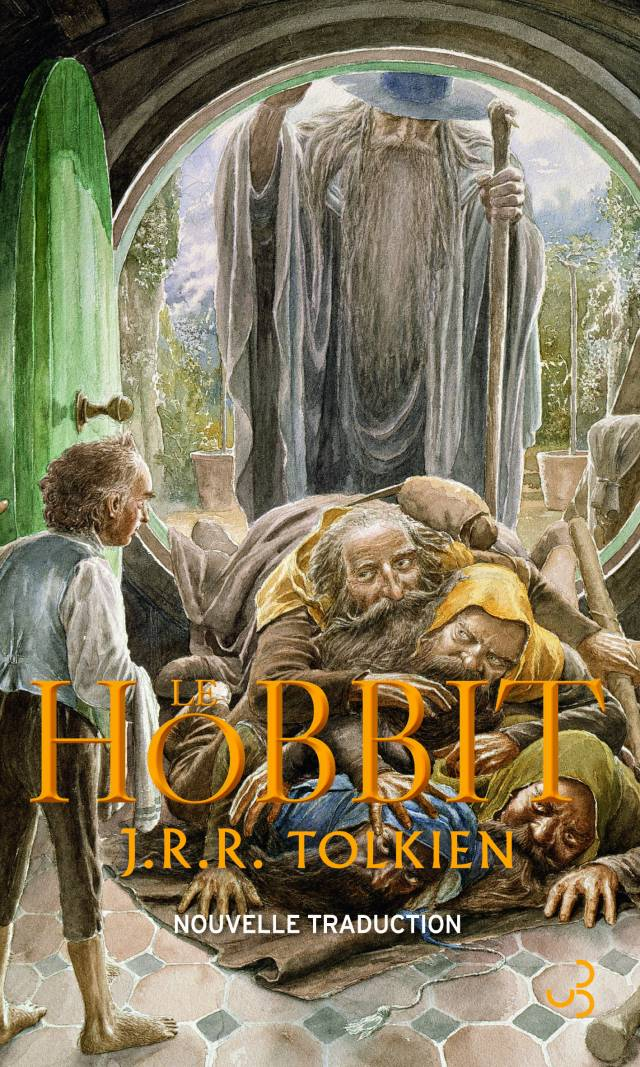 Tolkien - Le Hobbit
