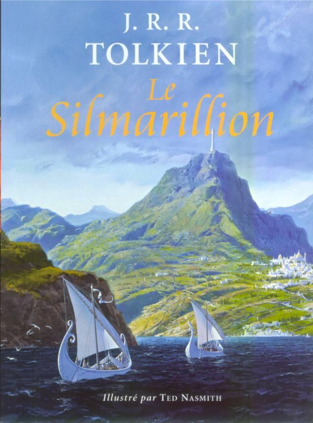 Tolkien - Le Silmarillion illustré