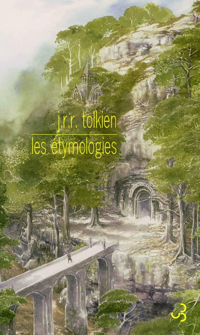 Tolkien - Les étymologies
