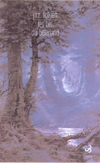 Tolkien - Les lais du Beleriand