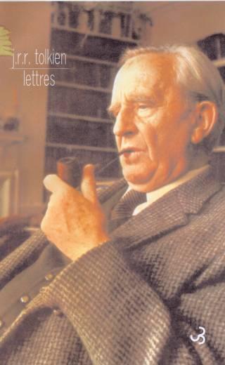 Tolkien - Lettres
