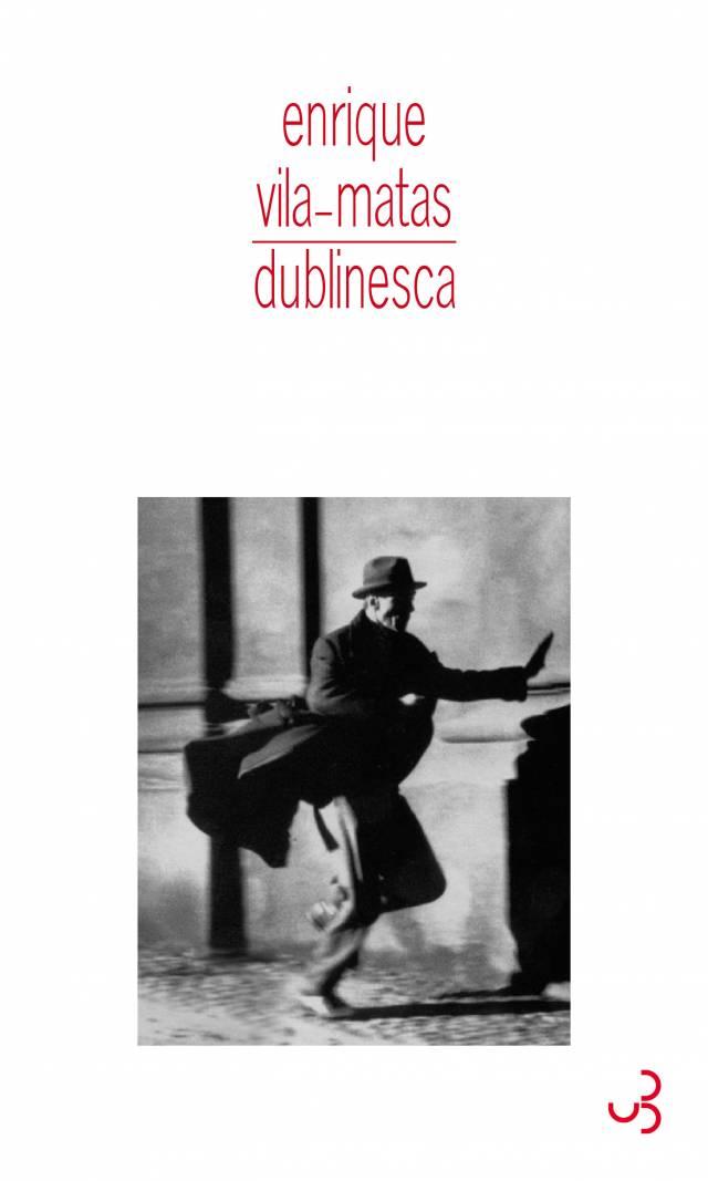 Vila-Matas - Dublinesca