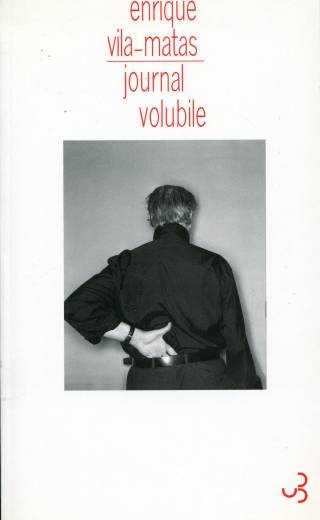 Vila-Matas - Journal volubile
