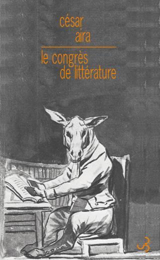 Aira - Le Congrès de littérature