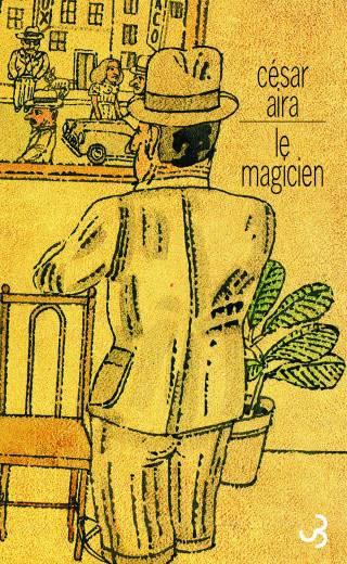Aira - Le magicien