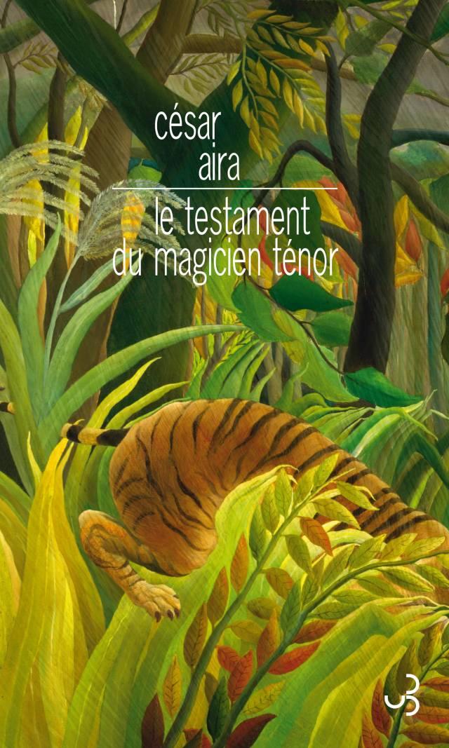 Aira - Le Testament du Magicien Ténor