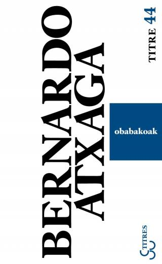 Atxaga - Obabakoak