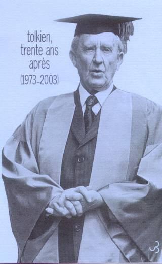 Ferré - Tolkien, 30 ans après