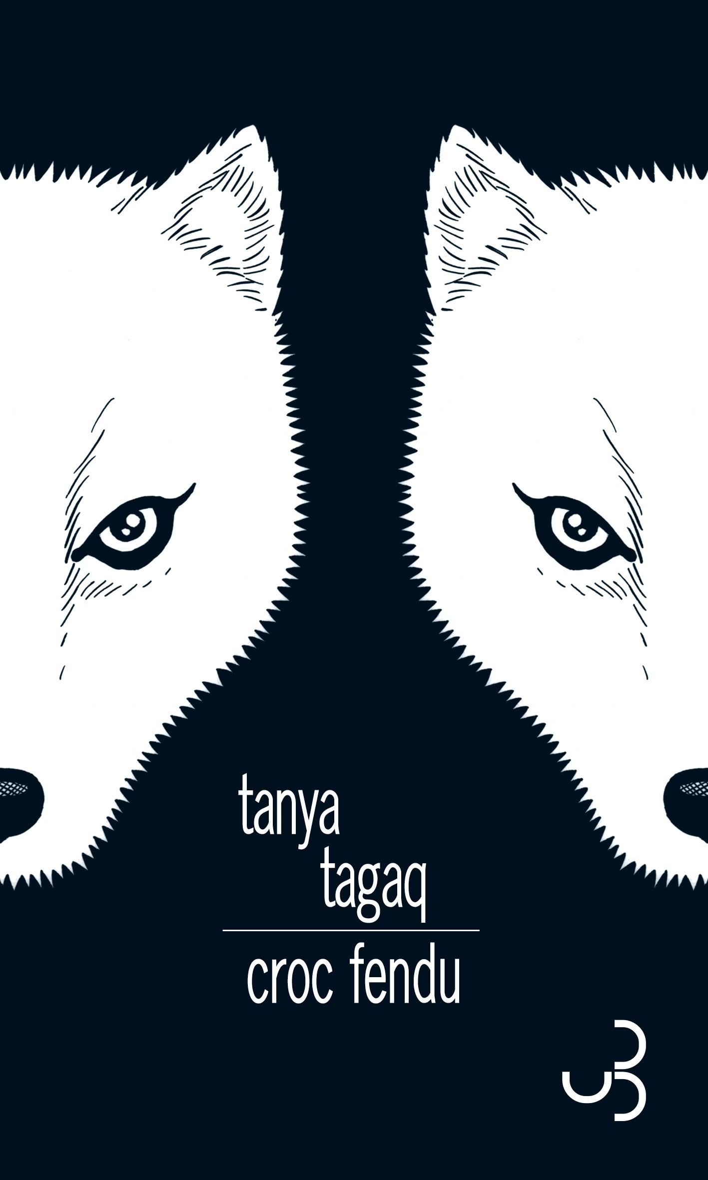 Tanya Tagaq, Croc fendu