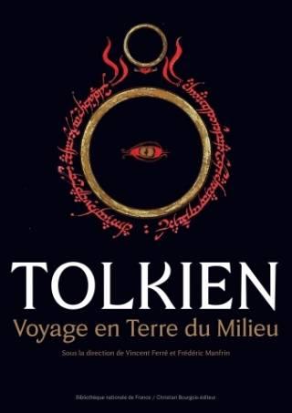 Voyage en Terre du Milieu - Tolkien édition française