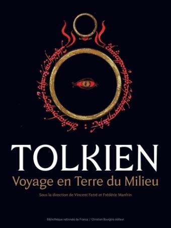 john-ronald-reuel-Tolkien - Voyage en Terre du Milieu