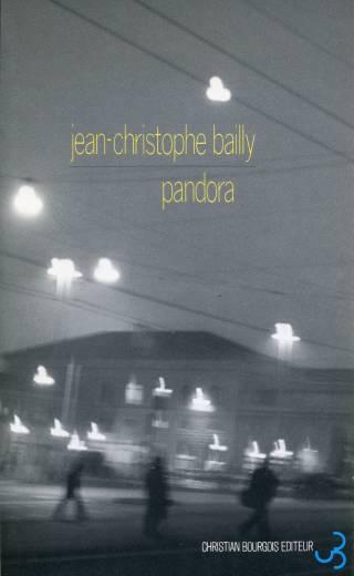 Bailly - Pandora