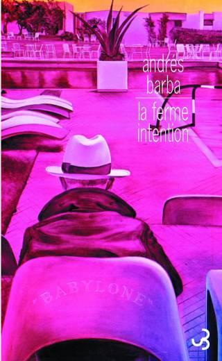 Barba - La Ferme Intention