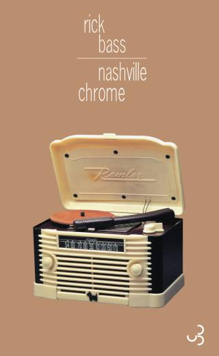 Bass - Nashville Chrome