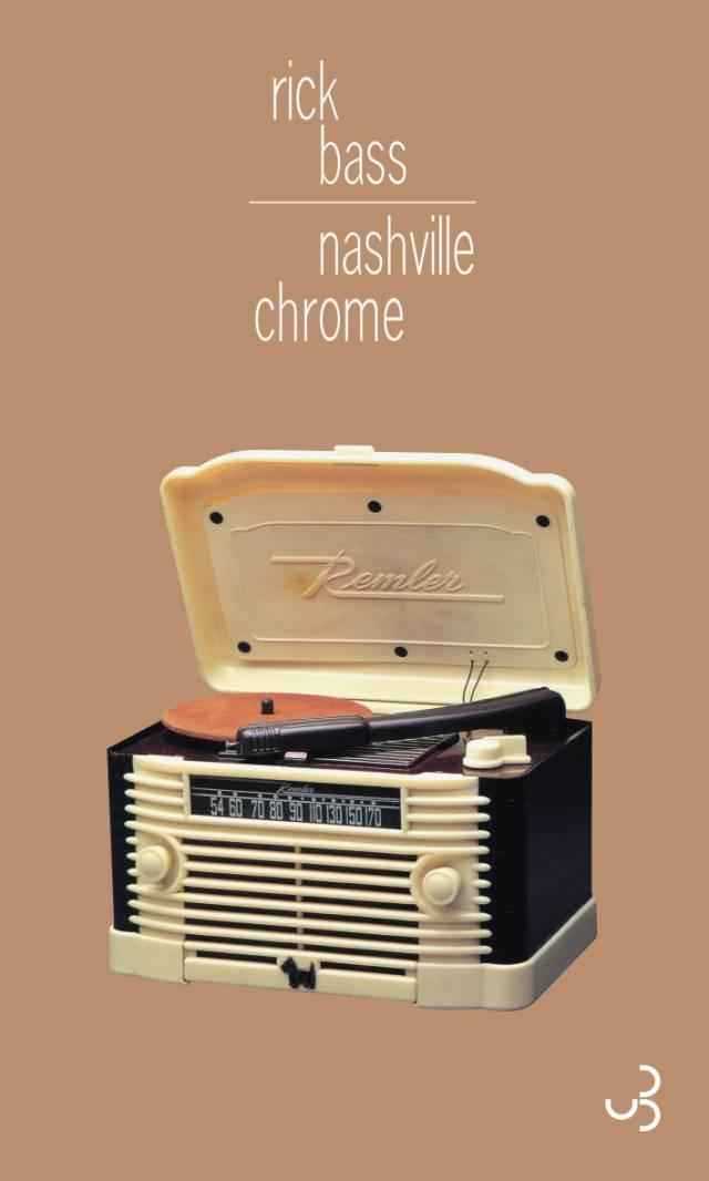 Bass - Nashville Chrome