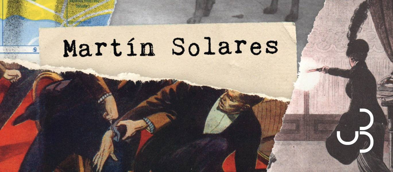 Solares - Quatorze crocs