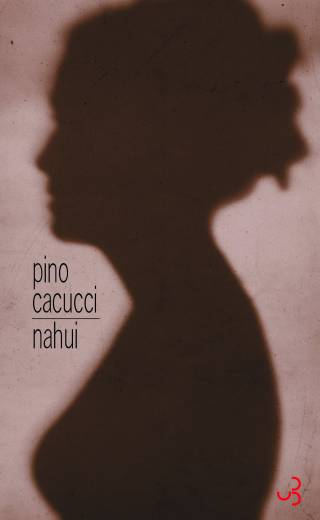 Pino Cacucci - Nahui