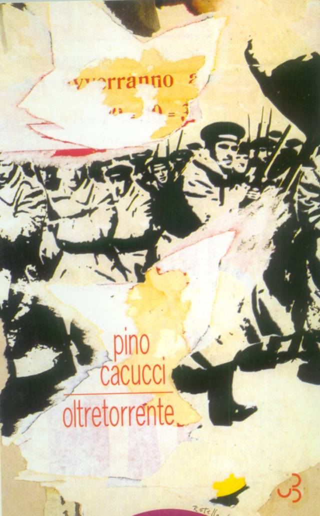 Pino Cacucci - Oltretorrente