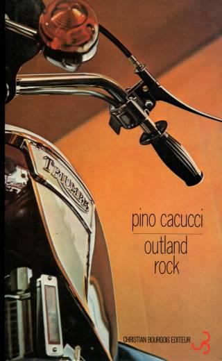 Pino Cacucci - Outland rock