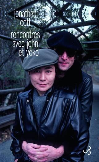 Jonathan Cott - Rencontres avec John et Yoko