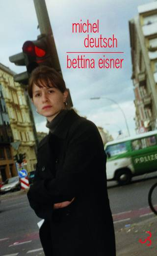 Michel Deutsch - Bettina Eisner