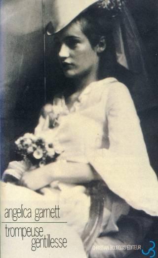 Angelica Garnett - Trompeuse gentillesse