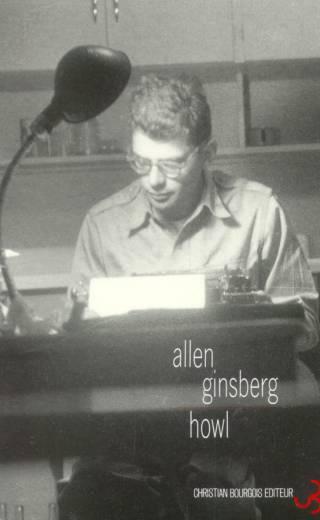 Ginsberg - Howl
