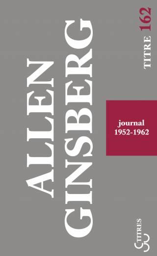 Ginsberg - Journal 1952-1962
