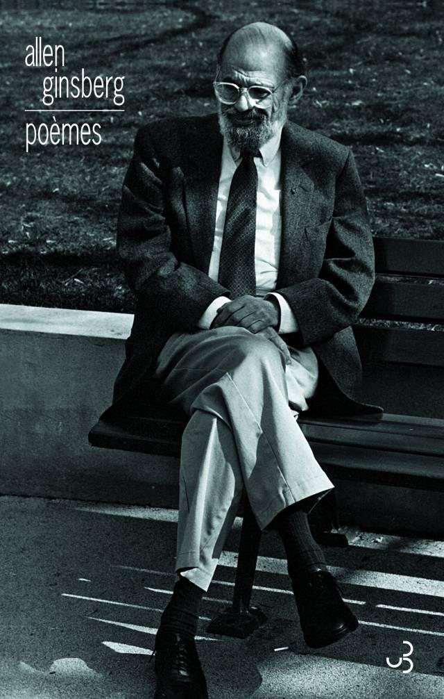 Allen Ginsberg - Poèmes