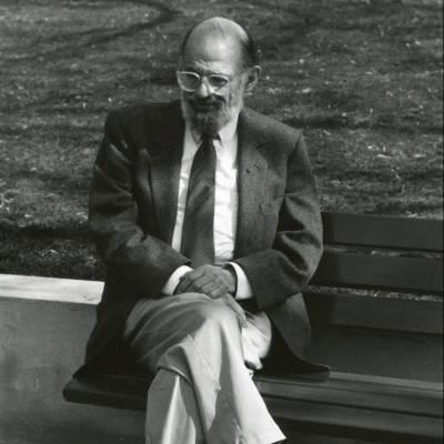 Ginsberg (c) Mathieu Bourgois