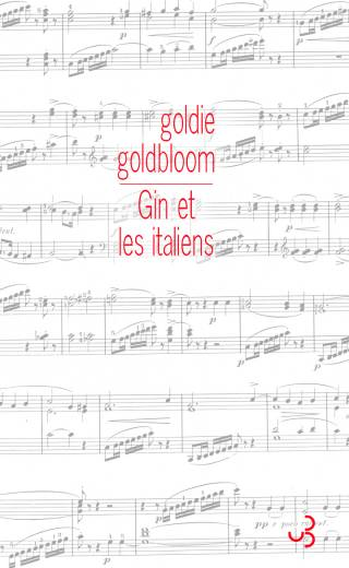 Goldie Goldbloom - Gin et les italiens