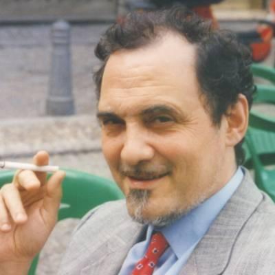 Jean-Paul Goujon